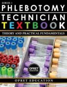 Phlebotomy Technician Textbook