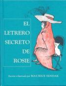 El Letrero Secreto de Rosie = The Sign on Rosie's Door [Spanish]