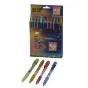 Camlin Klick Soild Dark Pencil - Pack Of 10