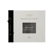 Marks decorative lap album · chic decorative white DCP - AL 11 - WH