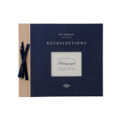 Marks decorative lap album · chic decorat navy DCP-AL11-NV
