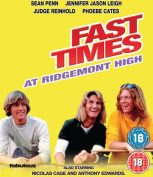 Fast Times at Ridgemont High [Region 2]