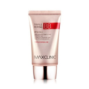 [Maxclinic] Triple Herbal BB 40g SPF42 / PA++ For All Skin Type
