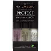 Pretty Woman NAIL MEDIC Nail Revolution Protect Nail & Cuticle Protection