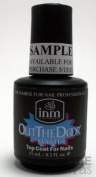 INM Out the Door Matte Top Coat 15ml by CoCo-Shop