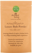 Ancient Living Luxury Bath Powder 100gm