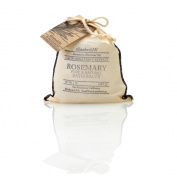 elizabethW Rosemary Bath Salts in Bag - 470ml