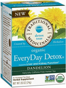 Traditional Medicinals Tea Dandelion Everyday