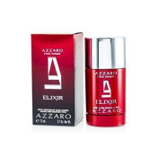 Azzaro Pour Homme Elixir Deodorant Stick For Men 2.7oz / 75ml New In Box