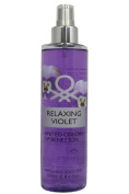 United Colours of Benetton 'Relaxing Violet' Refreshing Body Mist 250ml by Benetton