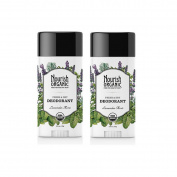 Nourish Organic Fresh and Dry Deodorant with Lavender and Mint Oils , 70ml