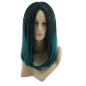 Longlove Wig short straight type Bob style heat resistant ...