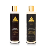 Amazology Conditioner and Shampoo Combo