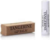 elizabethW Tangerine Lip Balm - 4 grammes