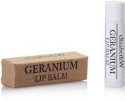 elizabethW Geranium Lip Balm - 4 grammes