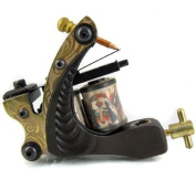 """Steel Tattoo Machine """"SHOOTER"""" Liner or Shader"""