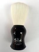 Omega Shaving Brush # 90065 Syntex 100% Synthetic Green