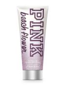 Victoria's Secret PINK Beach Flower 2-in-1 Wash & Scrub