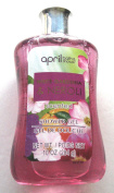 April White Gardenia & Neroli Scented Bath & Shower Gel 300ml