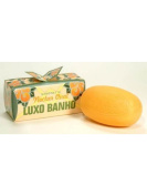 Luxo Banho Nectar Oval Imported Sabonette Soap Bar 350ml from Portugal