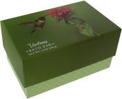 CST Commonwealth Triple Milled Verbena Bath Soap Bar