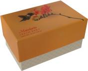 CST Commonwealth Triple Milled Mandarin Bath Soap Bar