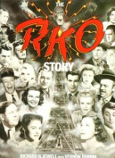 The RKO Story  [Paperback]