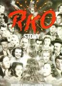 The RKO Story  [Paperback]