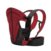 ECOSUSI Classic Front and Back Baby Carrier with Waist Support