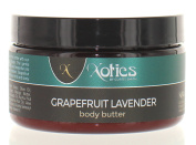 Xotics by Curtis Smith Graprefruit Lavender Body Butter