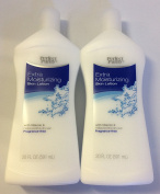 2pck - Perfect Purity Extra Moisturising Skin Lotion 590ml