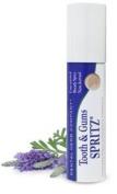 Tooth & Gums Spritz. - 0.7 Fl Oz (21ml) by Dental Herb Company