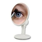 Floxite FL-610 17cm 10X Magnifying Mirror by Floxite by Floxite
