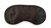Sleep Mask by Healthy Living by Dawn...Premium Quality Soft Silk Sleep Mask /Eye Mask /Blindfold