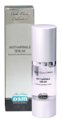 Anti-Wrinkle Serum Enriched with Extract of Black Caviar 30ml/1oz Dead Sea Minerals