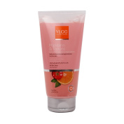 Vlcc Mandarin & Tomato Natural Fairness Face Wash For Soft & Glowing Skin - 75ml