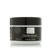 Perlier Black Rice Exfoliating Facial Cream Scrub Huge 100ml