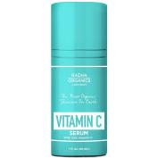 Radha Organics Vitamin C Serum for Face - With 22% Vitamin C, Organic Argan Oil & Vitamin E - The Only 100% natural vitamin c serum