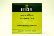 ENDOCARE AMPOULES SCA40 7x1ml