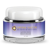 Divine Youth Ageless Moisturiser & Ageless Eye Revitalizer