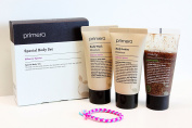 Primera Special Body Trial Gift Set and Hair Tie 1pc