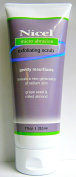 Nicel Micro Abrasion Exfoliating Scrub - Grape Seed & Rolled Oats 210ml