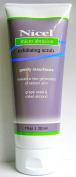 Nicel Micro Abrasion Exfoliating Scrub - Grape Seed & Rolled Oats 210ml