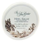 Kiss Me In the Garden Foot and Heel Salve - The Sea Garden