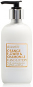 elizabethW Orange Flower Chamomile Hand Lotion - 240mls