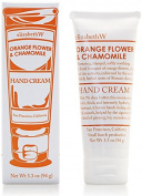 elizabethW Orange Flower and Chamomile Hand Cream - 100mls