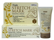 """""""ENJOY SMILE"""" Finale Stretch Mark Removal Cream 50g. Reduces stretch mark ridges and discoloration"""