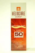 Endocare Heliocare Colour Gelcream Light SPF50 - 50ml