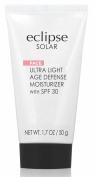 Eclipse Solar Ultra Light Age Defence Facial Moisturiser SPF 30 Lotion, 50ml