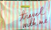 VS Travel With Me Cosmetic Bag